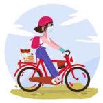 Illustration du profil de Christelle LEVRARD