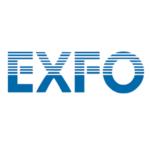 Logo du groupe EXFO Optics